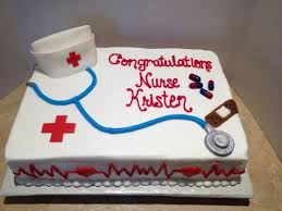 nursing graduation cake cakesdecor nursing graduation 2014