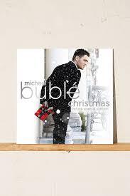 michael buble christmas deluxe special edition 2xlp urban