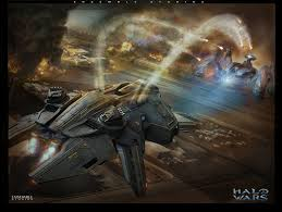 halo wars xbox 360 game wallpapers concept ships halo wars concept ships from ensemble studios