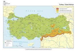 Crime Maps How Safe Is Turkey Safety Tips U0026 Crime Maps Safearound