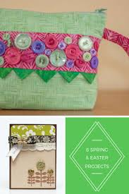 Diy Spring Projects by 51 Best Spring U0026 Easter Crafts Images On Pinterest Easter Crafts