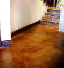 Laminate Flooring On Concrete Floor Floor Painters Perfect On Within Concrete Home Flooring