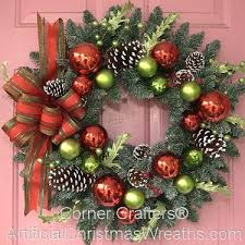 Holiday Wreath Holiday Wreath Design Class Tickets Sat Dec 16 2017 At 10 00 Am