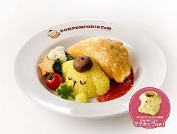 pom pom cuisine น าร กม งม งก บปอมปอมป ร นคาเฟ komachi