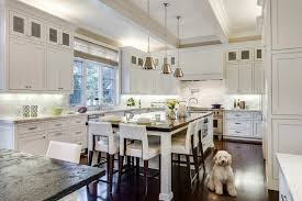 Kitchen Cabinets Naperville Five Essentials Of A Well Designed Kitchen San Francisco Chronicle