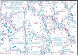 san francisco delta map california delta boaters map and visitors guide isleton ca mappery