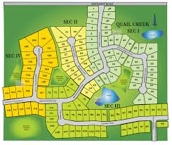 Fort Wayne Zip Code Map by Quail Creek Lancia Homes
