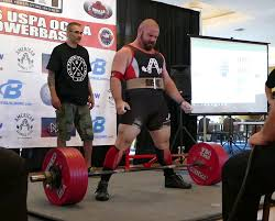 Mike Macdonald Bench Press Athletes U2014 American Barbell Club