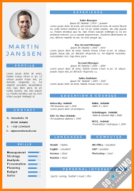Child Care Resume Examples by 8 Cv Examples Word Childcare Resume