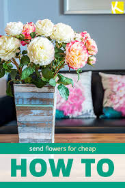 order flowers online cheap send flowers for cheap with these 4 fantastic florists the krazy