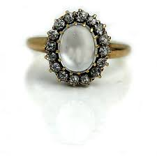 moonstone engagement rings the magic of moonstone engagement rings blogging and my mimi