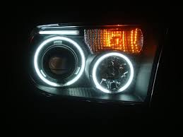 2000 toyota tundra tail light 07 08 09 10 toyota tundra ccfl halo projector headlights dash z