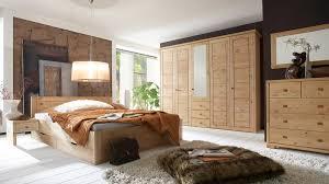 Schlafzimmer Komplett In Buche Schlafzimmer Komplettzimmer Kiefer Massiv Teilmassiv Massive