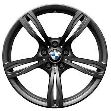 20 m light alloy double spoke wheels style 469m bmw of north america llc