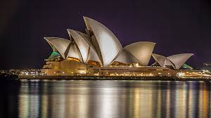 Opera House by Sydney Opera House The Tourist Destination With The Best
