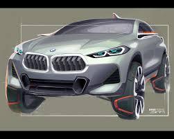 bmw concept concept x2 2016