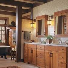 Mission Style Bath Vanity Rustic Bathroom Vanity Cabinets Mission Style With Double Sinks