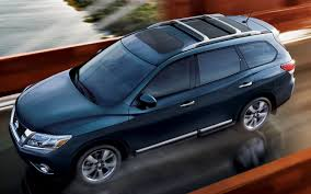 nissan pathfinder engine size looking back a history of the nissan pathfinder truck trend