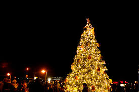 richmond raceway to host 14th annual community christmas tree