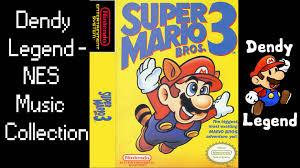 Super Mario Bros 3 Maps Super Mario Bros 3 Nes Music Song Soundtrack World Map 4 Hq