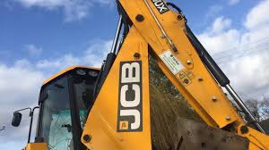 jcb 3cx sitemaster youtube
