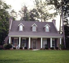 Southern Style Home Floor Plans 32 U0027 Traditional Style House Plans 1250 Square Foot Home 1