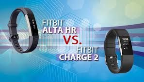 fitbit black friday 2017 fitbit alta hr versus fitbit charge 2 comparison 2017 wear action