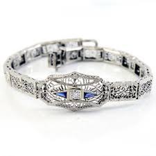 is art deco jewelry