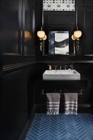 best 25 black wainscoting ideas on pinterest black powder room