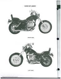 ls650 savage s40 boulevard 1986 2009 suzuki motorcycle service