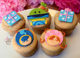umizoomi cake toppers team umizoomi cupcakes made by 350 classic bakeshop in mamaroneck
