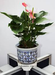 office flower pot stand patented design buy flower pot stand