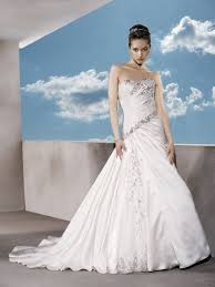 robe de mariã e bleue robe de mariée bleu ciel catalogue be