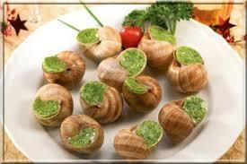 escargot cuisine escargots à la bourguignonne a vos assiettes recettes de cuisine