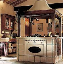 Wooden Country Kitchen - 30 country kitchens blending traditions and modern ideas 280
