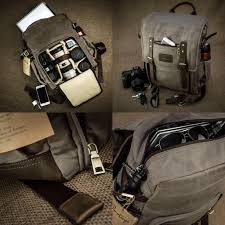 Most Comfortable Camera Backpack Portage Kenora Backpack 3rd Generation With Side Access Camera
