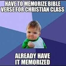 Funny Encouraging Memes - hilarious christian memes beliefnet