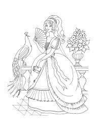 disney princess coloring pages printable belle print free