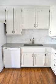 kitchen backsplash contemporary peel and stick backsplash kits