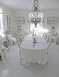 Best Black And White Dining Room Images On Pinterest Home - All white dining room