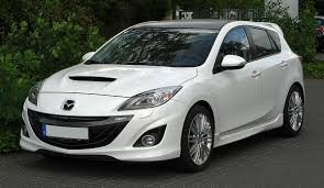 mazda 4 door cars mazdaspeed3 wikipedia