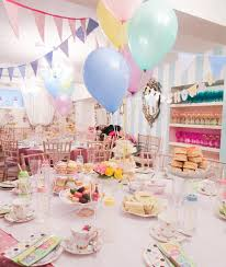 tea party themed baby shower baby shower afternoon tea venue north london teaparty uk com