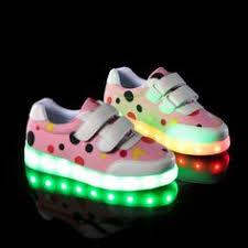 big kids light up shoes minmai big kids nova cotton candy big kids led light up shoes