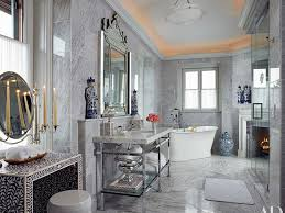 Marble Bathroom Renovating Ideas Architectural Digest - Bathroom marble