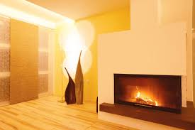 Wohnzimmer Farbe Orange Wohnzimmer Kamin Beleuchtung Jpg