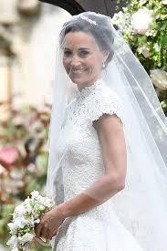 Hochsteckfrisurenen Hochzeit Klassisch by Pippa Middletons Hochzeit Pippas Brautfrisur