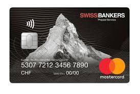 prepaid mastercard swiss bankers prepaid services press mastercard prepaid