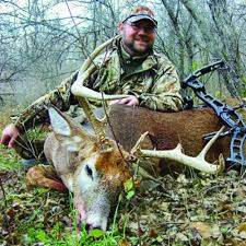 deer hunting 3 steps for tagging a monster early season buck