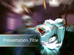 medical powerpoint ppt templates