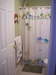 Boy Bathroom Shower Curtains Boy Shower Curtain 100 Images Shower Curtains Musicaout Sheer